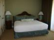 Guests will love Marina Inn's imported bed linens and European duvets.